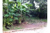 Tanah 300m2 di Jombang, Tangsel jalan tembus Bintaro - BSD