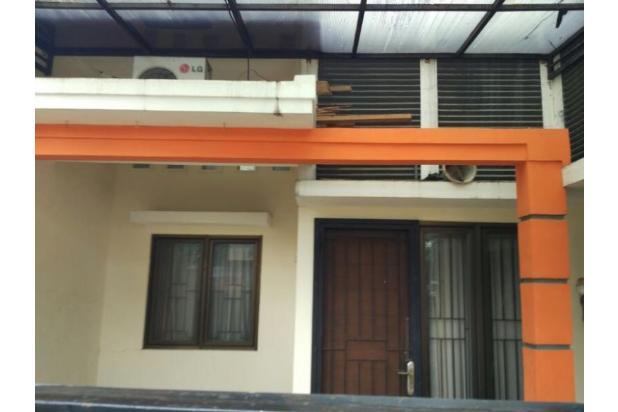 Dijual rumah bekasi, Rumah dalam perumahan bisa KPR 14374710