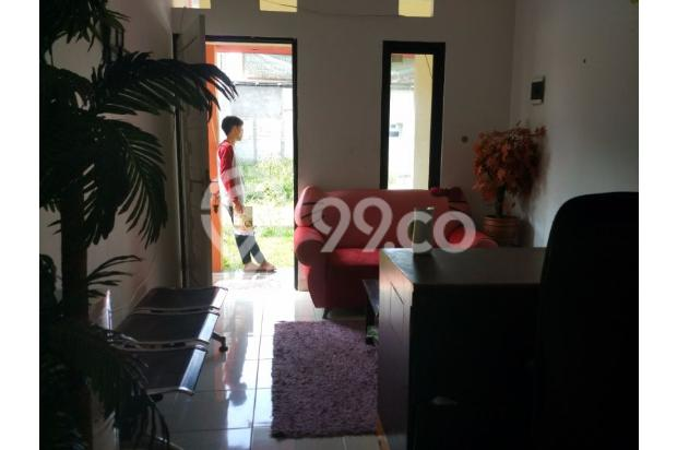 Dijual rumah bekasi, Rumah dalam perumahan bisa KPR 14374716