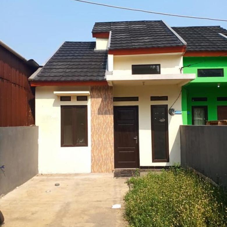 Rumah Murah Kalimulya Depok Bebas Biaya2
