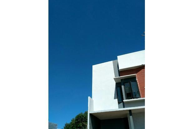 Rp590jt Rumah Dijual