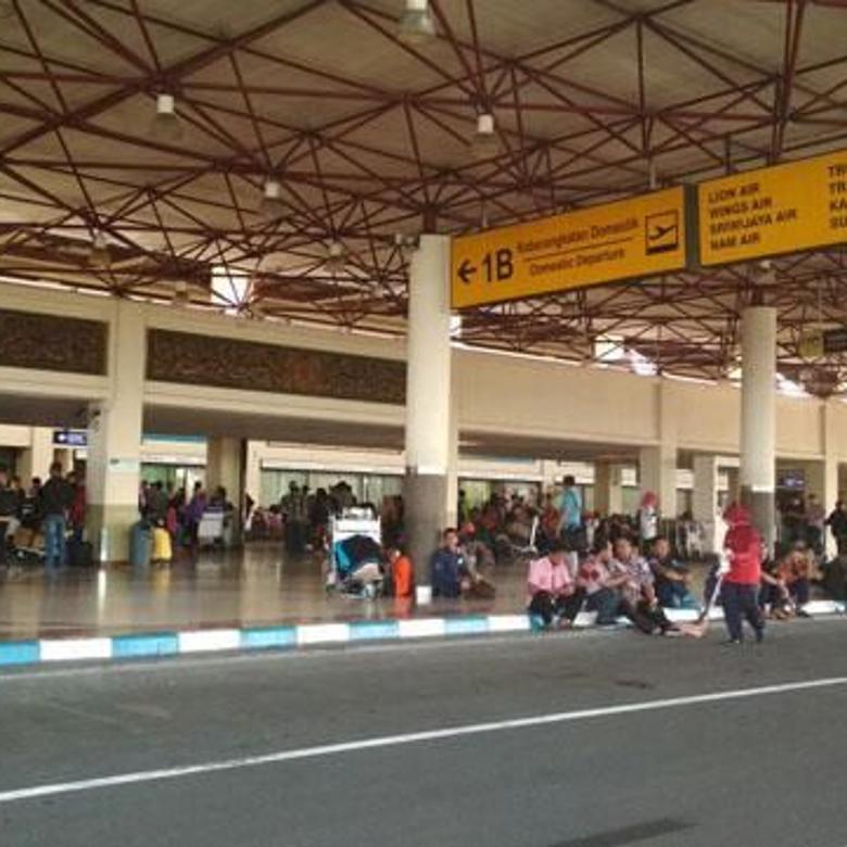 Janjikan Untung? Aset Investasi Dekat Bandara Juanda Prof 40%