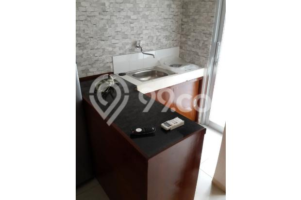 DIJUAL apartmen greenbay 2br furnished simple, view pool, connecting to mal 16224565