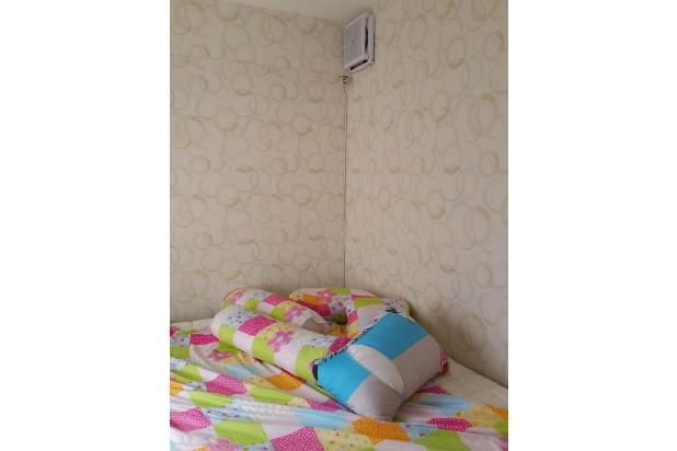 DIJUAL apartmen greenbay 2br furnished simple, view pool, connecting to mal 16224557