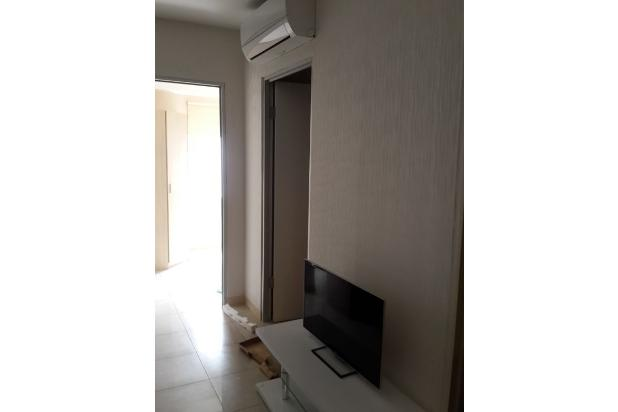 DIJUAL apartmen greenbay 2br furnished simple, view pool, connecting to mal 16224544
