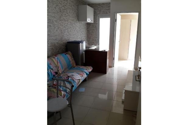 DIJUAL apartmen greenbay 2br furnished simple, view pool, connecting to mal 16224543