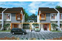 Rumah mewah 2 lantai kota Bandung