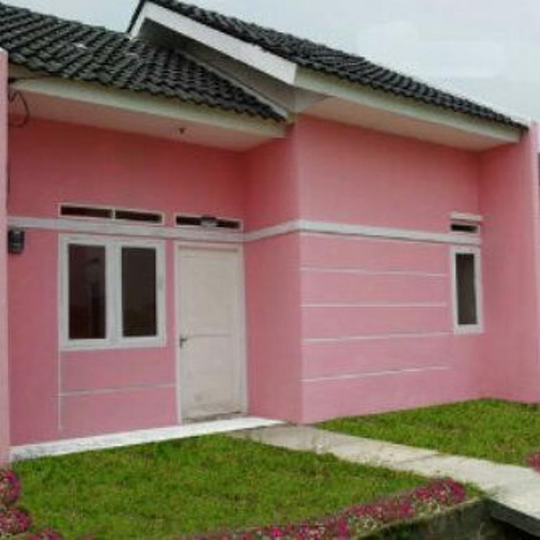 rumah minimalis dp murah di tangerang dp murah