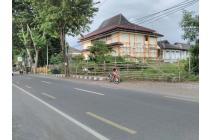 Tanah di jl lowanu Yogyakarta