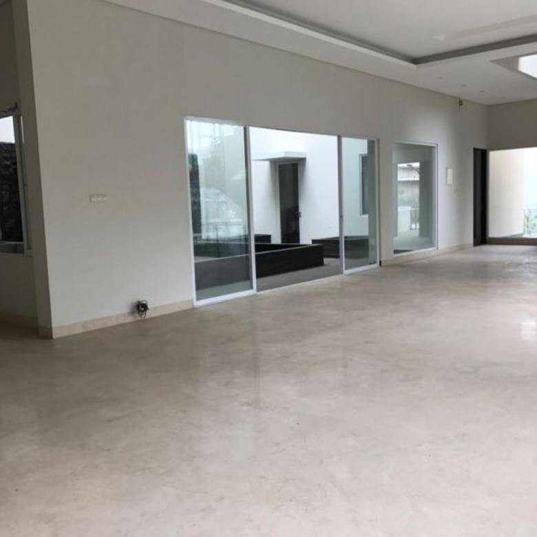 Rumah di PIK Katamaran (S.Pool), 20x25, Huk
