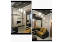 Sewa Murah Type Studio Plus 34m2 Apartemen Maple Park