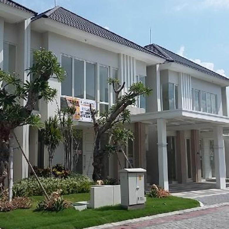 Rumah Baru Grand Pakuwon South Victoria Murah