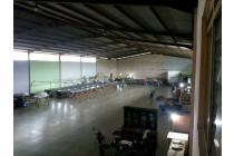 dijual gudang kopo, cirangrang-barat, Bandung, strategis