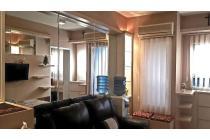 Apartement Puncak Permai Furnish Ciamik