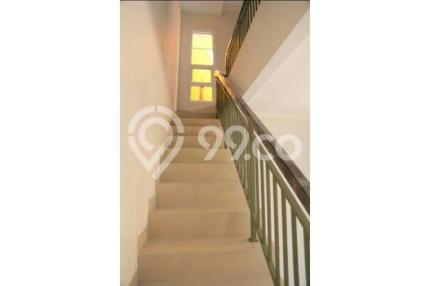 Dijual rugi, seperti harga modal, rumah baru gress di OMAHA Gading Serpong. 18190953