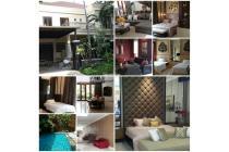 Rumah Darmo Hill Lux Super Mewah  Full Furnished Mewah & Luas