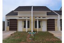 Rumah SIAP HUNI dekat Bandara SOEKARNO HATTA - The Paradise Park Residence