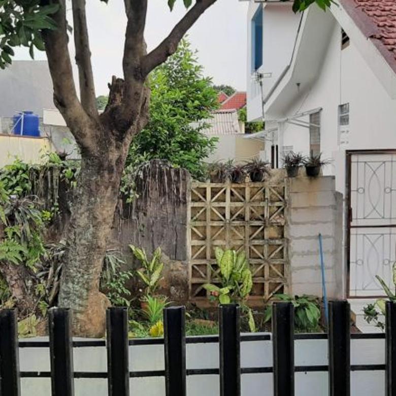 Tanah Dalam Kompleks Jalan Lebar Dekat Kalibata Pejaten