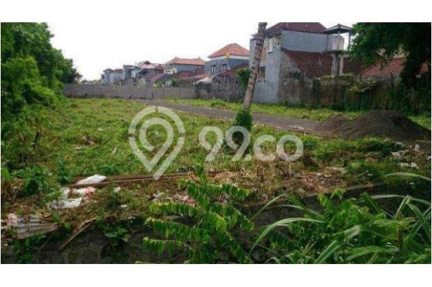 Dijual Tanah Kavling Strategis di Gurita Denpasar 12300152