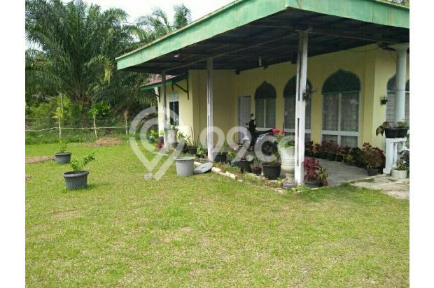Dijual Rumah di Sungai Pakning, Bengkalis Riau 15422180