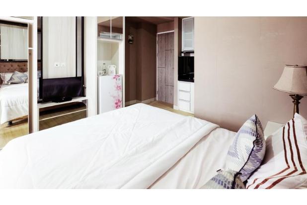 Apartemen Taman Melati Surabaya