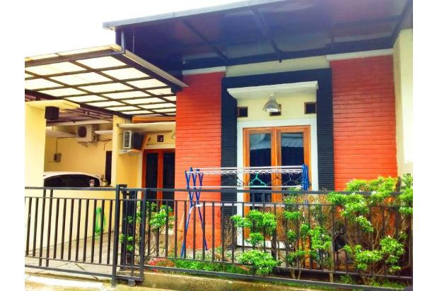Rp635jt Rumah Dijual