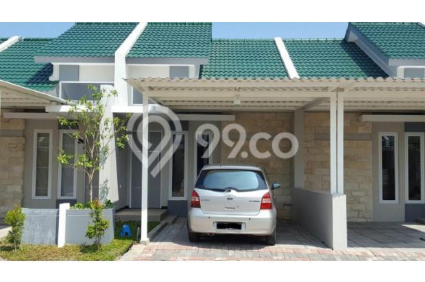 Rumah Sukolilo Siap Huni Lokasi OK 16048463