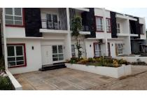 Rumah Baru 2 Lantai Mewah T72/135 di Cluster Pondok Aren Bintaro