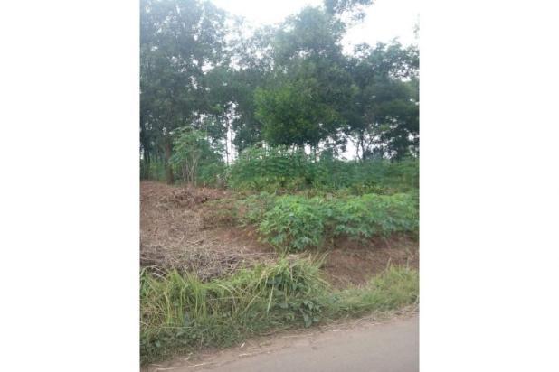 Rp680mily Tanah Dijual