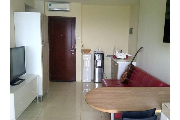 Rp990jt Apartemen Dijual