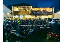 Resto Cafe sayap SUCI (investment opportunity)