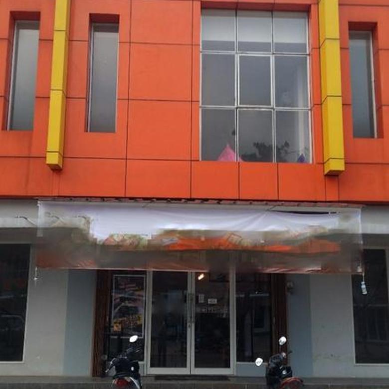 Dijual Butuh Cepat Ruko Orlin Arcade Serpong Jaya