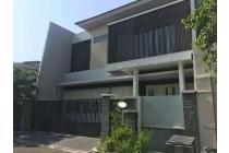 Flash Sale! Modern Minimalist House At Mnayar Tirtoyoso SHM