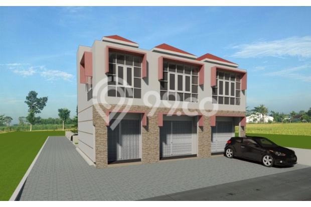 Jual Rumah di Ciganitri, Rumah Clustre Nyaman dan Asri Type 42 14318127