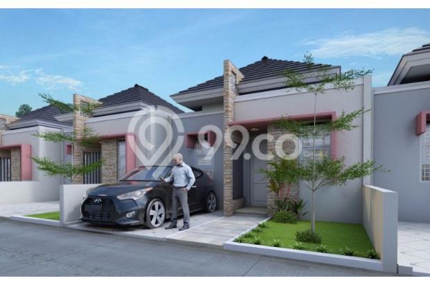 Jual Rumah di Ciganitri, Rumah Clustre Nyaman dan Asri Type 42 14318129