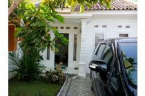 Dijual Rumah Full Furnish Strategis di Griya Kencana Bandar Lampung