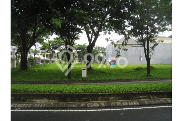 TANAH : Super Sections in Super Location @ Raffles Garden - Citraland 16225828
