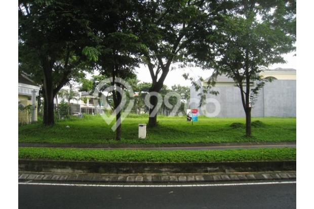 TANAH : Super Sections in Super Location @ Raffles Garden - Citraland 16225830
