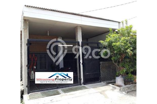 Rumah 2 KT  di Pondok Afi 2 Babelan, Jawa Barat 14334161