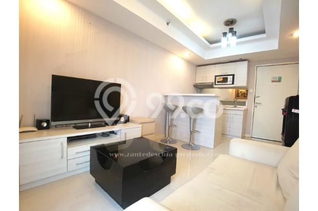 Disewakan Apartment The Wave 1 Kamar Sand Tower Epicentrum Rasuna Kuningan 15245273