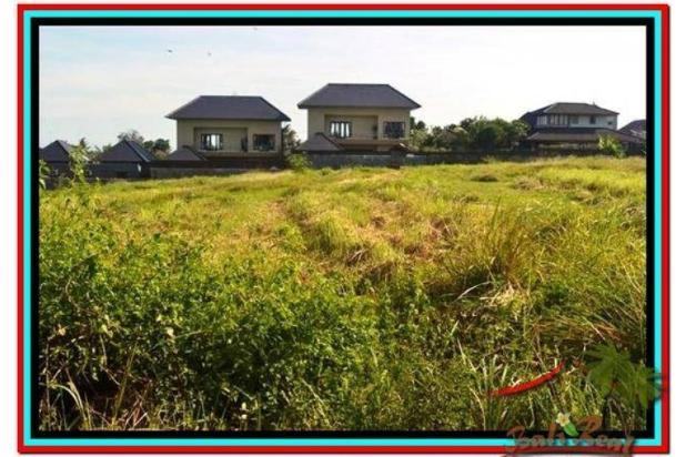 Rp5,35mily Tanah Dijual