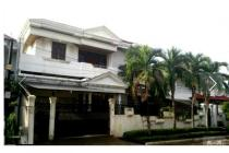 Dijual Rumah Aman dan Nyaman di Sunrise Garden, Jakarta Barat
