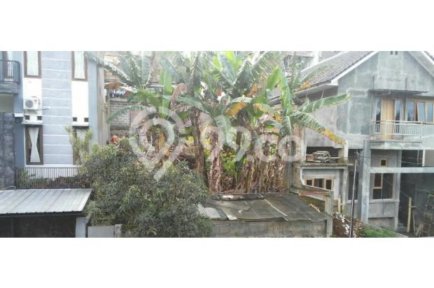 Dijual Tanah Kavling Cluster Komplek Cisitu Indah Kp Padi Sayap 15144833