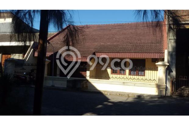 124 Rumah di Jl Durian Pondok Tjandra Indah 13980650