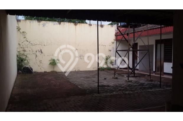 124 Rumah di Jl Durian Pondok Tjandra Indah 13980653