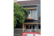 Rumah Murah, bagus siap huni di Villa Indah 5 Bogor