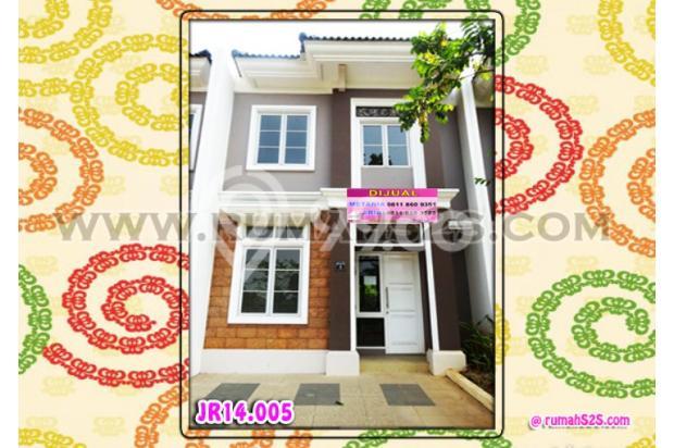 JUAL Rumah Michelia Centro, Gading Serpong - JR14.005  Tertarik? Silahkan kunjungi www.rumahs2s.com 3874366