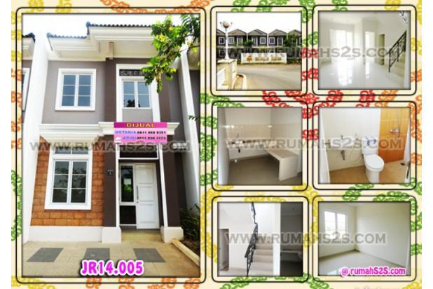 JUAL Rumah Michelia Centro, Gading Serpong - JR14.005  Tertarik? Silahkan kunjungi www.rumahs2s.com 3874367
