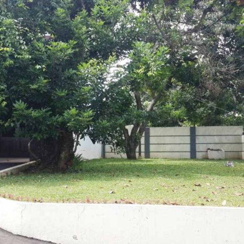 Rumah Siap Huni, Strategis & Asri @Komp. Villa Asean, Pd Cabe