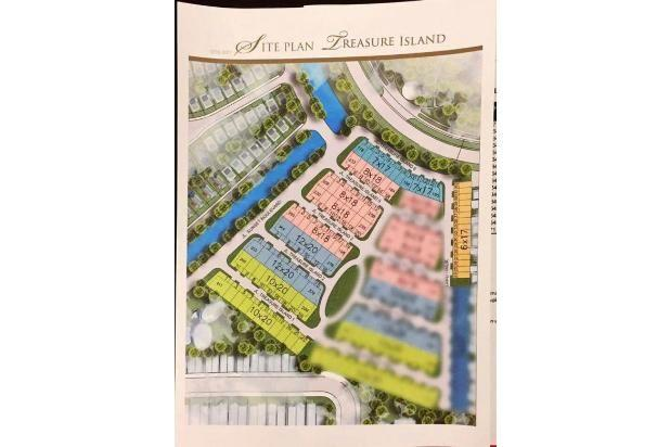 Dijual Rumah Baru Nyaman di Citraland City Makassar 15037242
